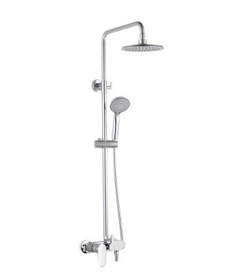 Miscelatore monocomando esterno doccia serie Joy
