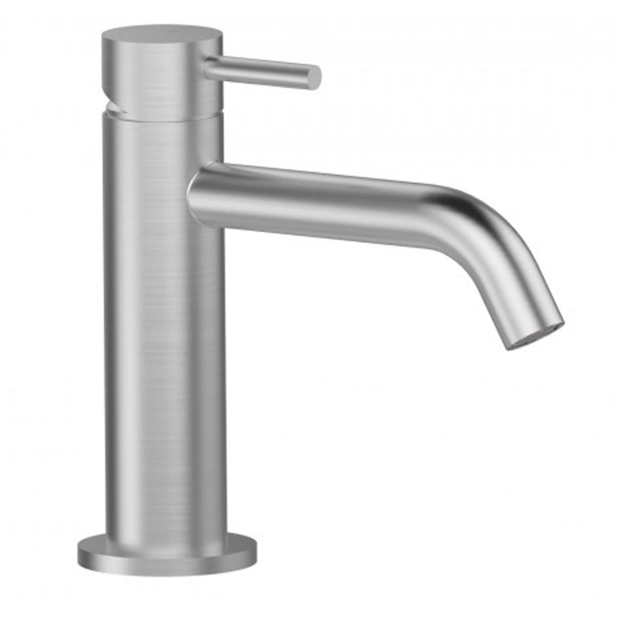 Miscelatore monocomando lavabo senza scarico - Miscelatore lavabo bagno ...