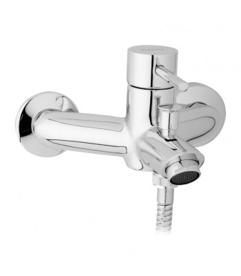 Collezione rubinetti bagno mini bianchi rubinetteria - Rubinetti bianchi per bagno ...