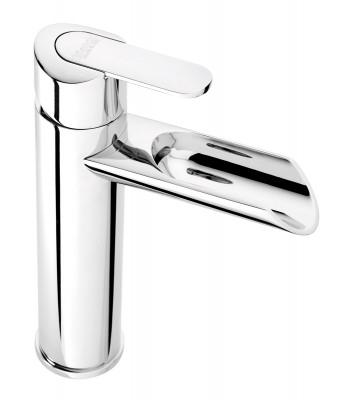 Collezione rubinetti bagno heaven bianchi rubinetteria - Rubinetti bianchi per bagno ...