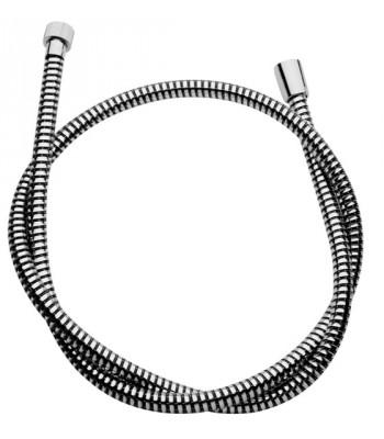 Flessibile Spiroflex Ø15 ghiera 1/2 cono 1/2 antitorsione,in sacchetto e cavallotto