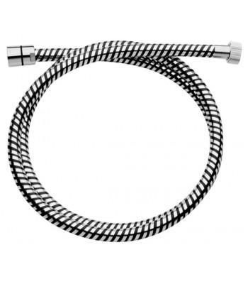 Flessibile Biflex Ø14 ghiera/ cono Or 1/2 in sacchetto e cavallotto