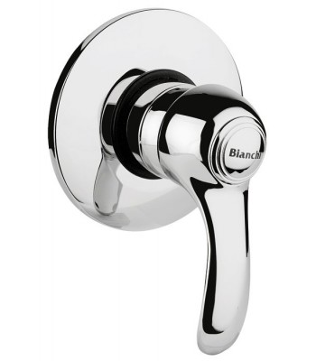 Miscelatore monocomando incasso doccia