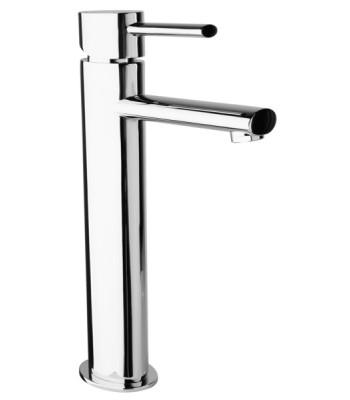 """Miscelatore monocomando lavabo prolungato con scarico - 1"""" 1/4"""" skip-up"""