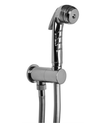Kit idroscopico con supporto in ottone, flessibile satilux cm 120