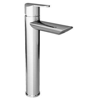 """Miscelatore monocomando lavabo prolungato con scarico - 1"""" 1/4"""""""