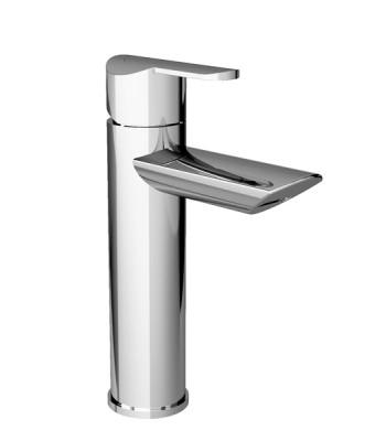 """Miscelatore monocomando lavabo intermedio con scarico - 1"""" 1/4"""""""