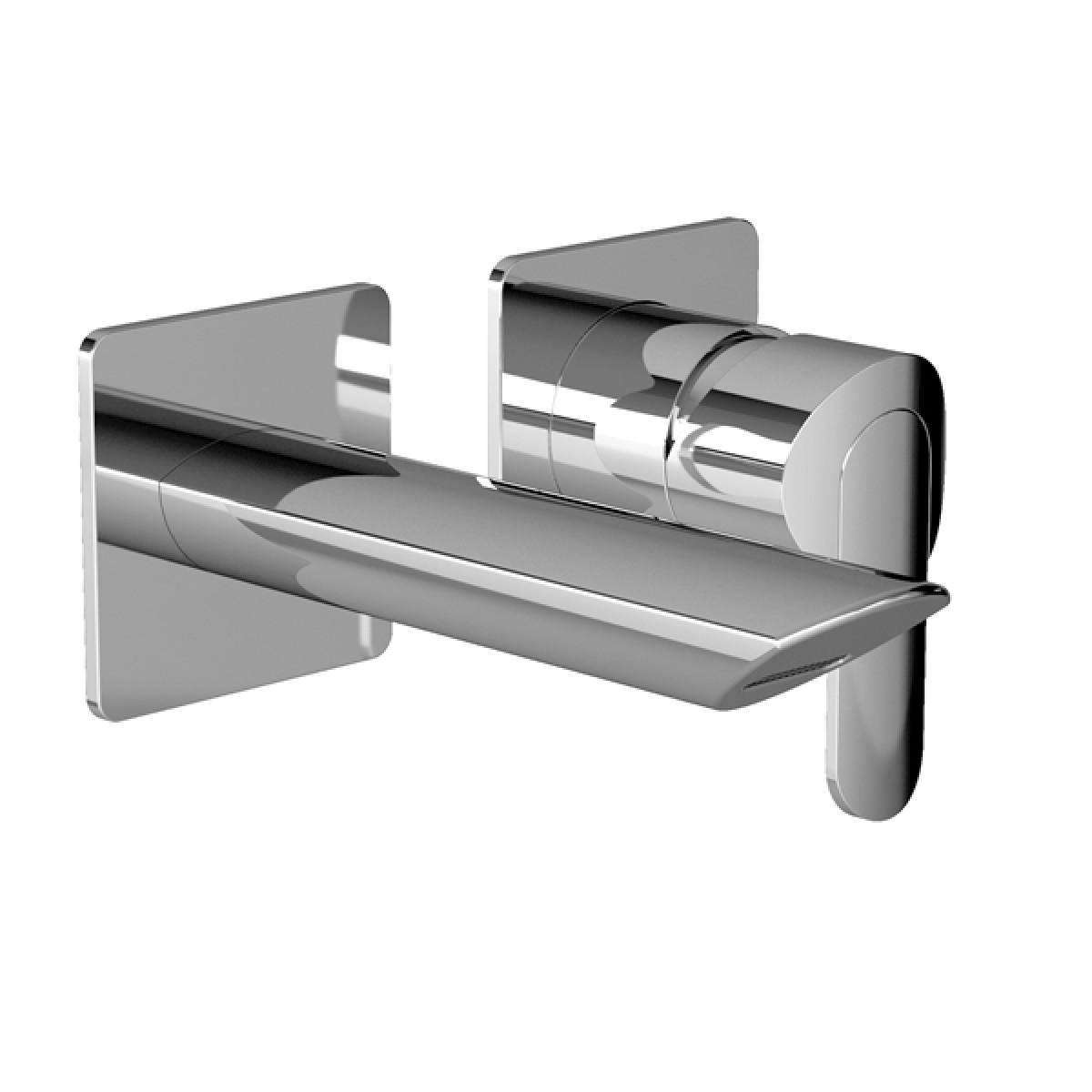 Miscelatore monocomando lavabo da incasso lvbdrm2023000 - Lavabo da incasso bagno ...