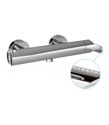Miscelatore monocomando esterno doccia senza kit doccia