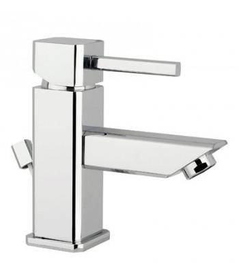Collezione rubinetti bagno Kubik  Bianchi rubinetteria