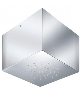 Cubo doccia a soffitto Kube