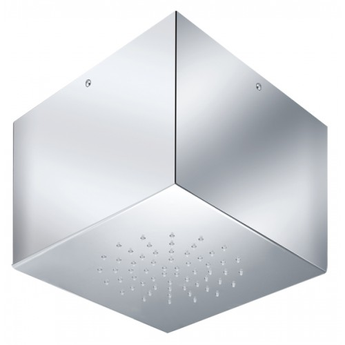 Cubo doccia a soffitto kube sofmog142000 - Doccia a soffitto ...